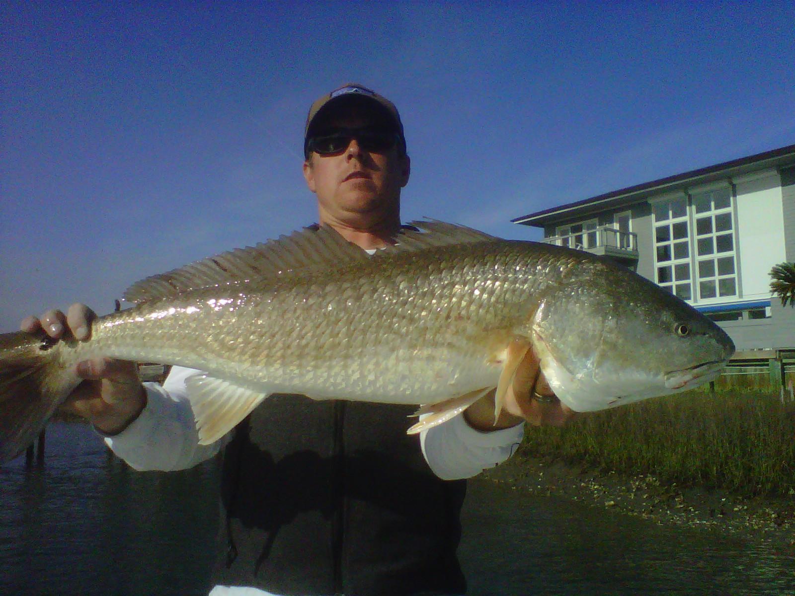 Wrightsville Beach Fishing