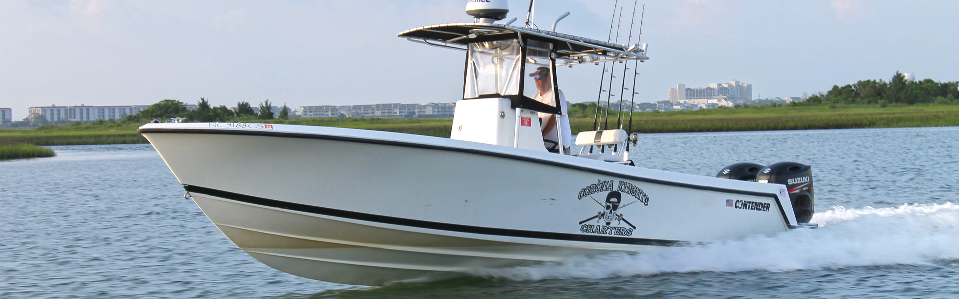 Fishing charters in wilmington nc wrightsville beach for Wrightsville beach fishing charters