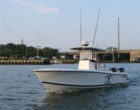 Wrightsville Beach Charter Fishing