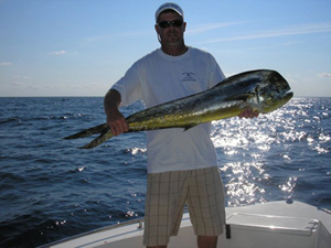 fishing charter wrightsville beach nc