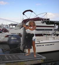 Wrightsville Beach Charter Fishing