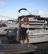 fishing charters wrightsville beach