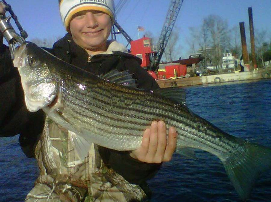 Cape fear river wilmington fishing charters for Wilmington fishing charters